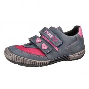 Dětská obuv FARE 2615192 polobotky - Boty a dětská obuv