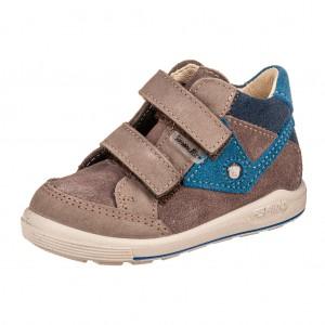 Dětská obuv Ricosta KIMO  /meteor  WMS W - Boty a dětská obuv