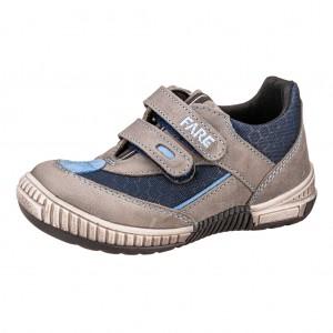 Dětská obuv FARE 814162 TEX  /modrá - Boty a dětská obuv