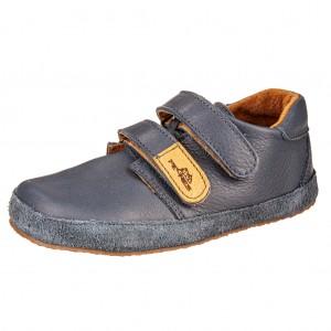 Dětská obuv Pegres B1407  /modrá *BF - Boty a dětská obuv