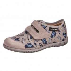 Dětská obuv Domácí obuv Ciciban SPEEDY -  Na doma a do škol(k)y