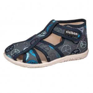Dětská obuv Domácí obuv Ciciban HIPPI -  Na doma a do škol(k)y