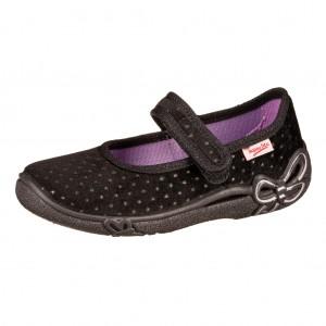 Dětská obuv Domácí obuv Superfit 8-00287-00 - Boty a dětská obuv