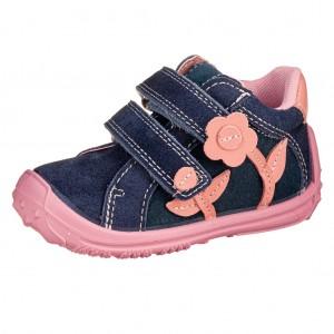 Dětská obuv PROTETIKA SAMANTA navy -  Celoroční