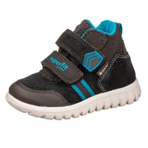 Dětská obuv Superfit 5-09199-00 GTX  WMS M IV - Boty a dětská obuv
