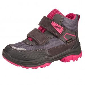 Dětská obuv Superfit 5-06065-21 GTX  WMS  W V - Boty a dětská obuv