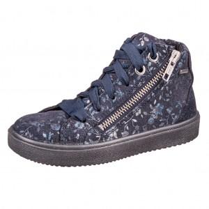 Dětská obuv Superfit 5-06493-80 GTX  M IV - Boty a dětská obuv
