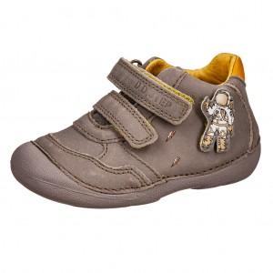 Dětská obuv D.D.Step  015-182B Grey *BF -  Celoroční