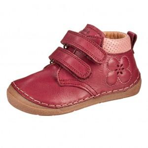 Dětská obuv Froddo Bordeaux  *BF - Boty a dětská obuv