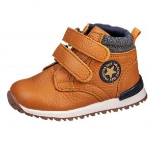 Dětská obuv Protetika HELGEN brown - Boty a dětská obuv