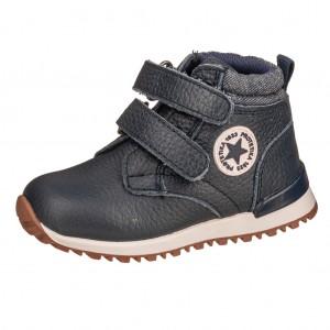 Dětská obuv Protetika HELGEN navy -  Celoroční