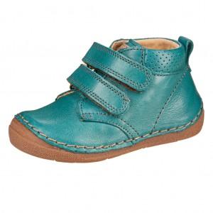 Dětská obuv Froddo Petroleum  *BF - Boty a dětská obuv