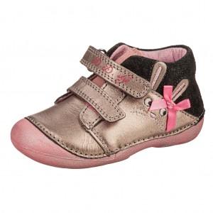 Dětská obuv D.D.Step  015-179  Champagne  *BF -  Celoroční
