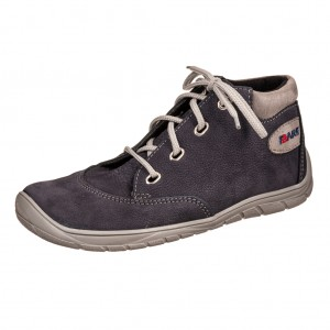 Dětská obuv FARE BARE 5321201  *BF - Boty a dětská obuv
