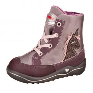Dětská obuv Ricosta Alina /dolceto/purple  WMS M - Boty a dětská obuv