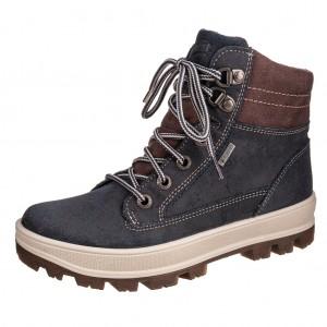 Dětská obuv Superfit 5-00473-94 GTX WMS W V  - Zimní