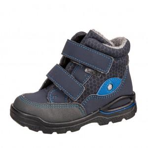 Dětská obuv Ricosta LASSE /nautic/ocean  WMS W - Boty a dětská obuv