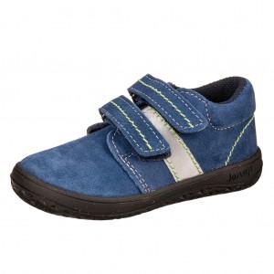Dětská obuv Jonap B1SV modré  *BF -  Celoroční