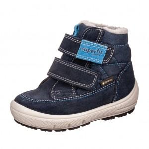 Dětská obuv Superfit 5-09314-80 GTX - Zimní