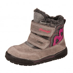 Dětská obuv Primigi 4368722 - Zimní
