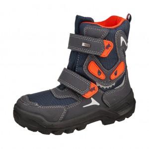 Dětská obuv Lurchi Kilian-sympatex - Boty a dětská obuv