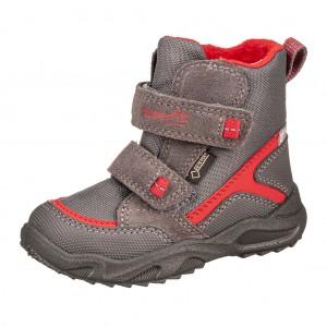 Dětská obuv Superfit 5-09235-20 GTX  WMS W V - Zimní