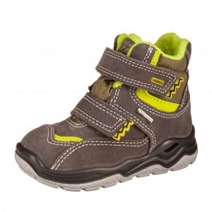 Dětská obuv Primigi 4369600 - Zimní