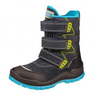 Dětská obuv Primigi 4395011 GTX - Zimní