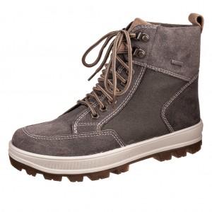 Dětská obuv Superfit 5-09477-20 GTX WMS W V  -  Zimní