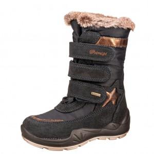 Dětská obuv PRIMIGI 4380744 -  Zimní