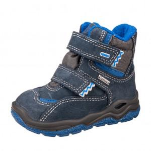 Dětská obuv Primigi 4369644 -  Zimní