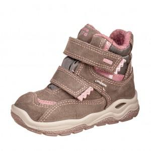 Dětská obuv Primigi 4369633 -  Zimní