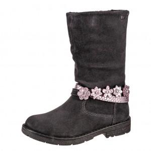 Dětská obuv Lurchi Heinke-Tex  /charcoal - Boty a dětská obuv