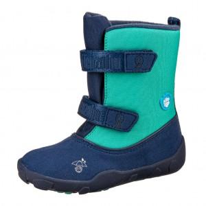 Dětská obuv Affenzahn Vegan Dino  *BF - Boty a dětská obuv