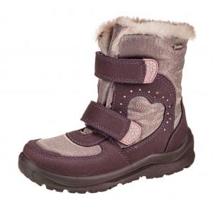 Dětská obuv Lurchi Kimmi-sympatex - Boty a dětská obuv