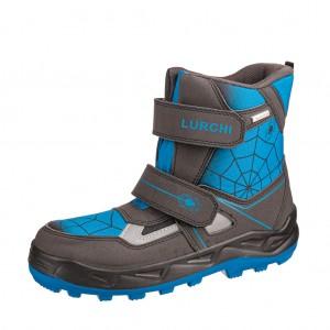 Dětská obuv Lurchi Kai-sympatex - Boty a dětská obuv