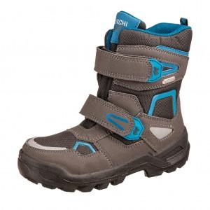 Dětská obuv Lurchi Kaspar-sympatex - Boty a dětská obuv