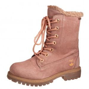 Dětská obuv PRIMIGI 4427211 GTX - Boty a dětská obuv