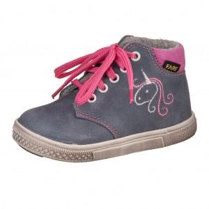 Dětská obuv FARE 2142156 - Boty a dětská obuv