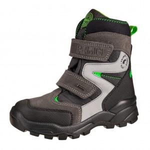 Dětská obuv Primigi 4394211 GTX -  Zimní