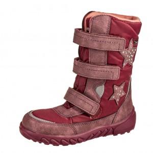 Dětská obuv Richter 5151     /port -  Zimní