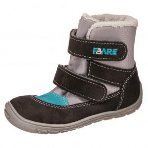 Dětská obuv FARE BARE 5141201  *BF - Boty a dětská obuv