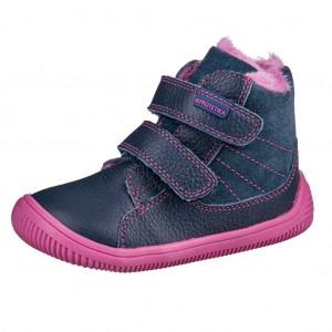 Dětská obuv Protetika KABI  /navy  *BF -  Zimní