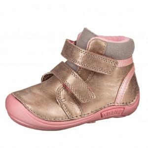 Dětská obuv D.D.Step 018-42 Champagne BF -  Zimní