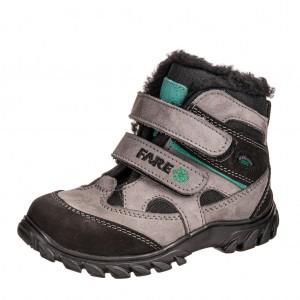 Dětská obuv FARE 846231 -  Zimní