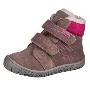 Dětská obuv Protetika ARTIK /grey  *BF -  Zimní