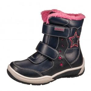 Dětská obuv Protetika EVELIN -  Zimní