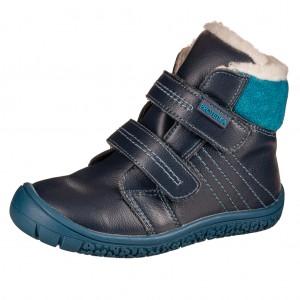 Dětská obuv Protetika ARTIK /blue *BF -  Zimní