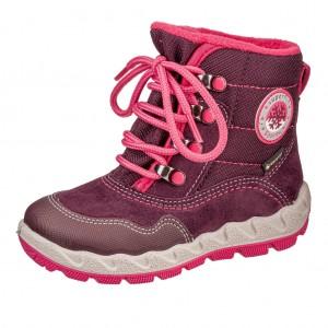Dětská obuv Superfit 5-09014-90 GTX WMS W V -  Zimní