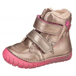 Dětská obuv D.D.Step  029-310A  Champagne -  Zimní